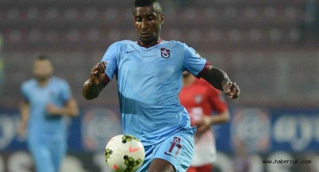 Trabzonspor Kevin Constant için görüşmelere başladı