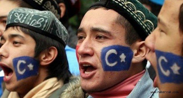 Çin'i kınayan ülkelerde müslüman yok