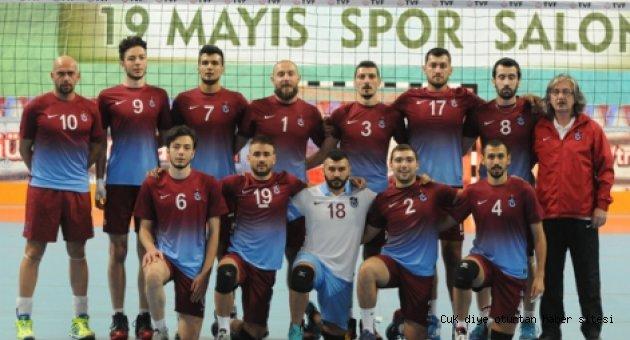 Trabzonspor Voleybol şike kurbanı oldu