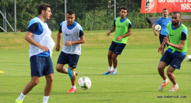 Trabzonspor Yurtdışına Çıkıyor