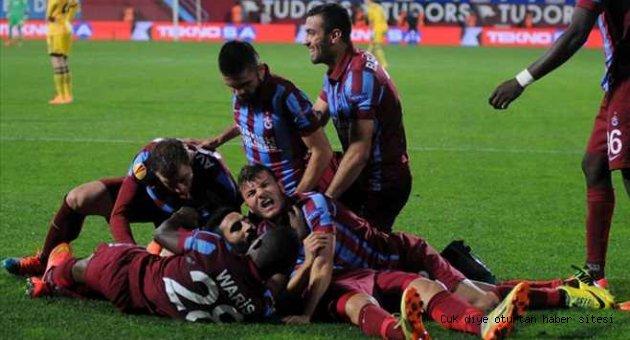 Trabzonspor'da sakatlarda son durum