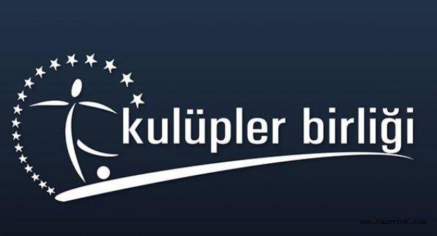 Trabzonspor'dan Kulüpler Birliğine şikeli kapak