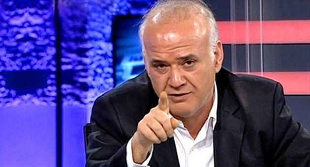 Trabzon'un cezası 1 yıl olmalıydı