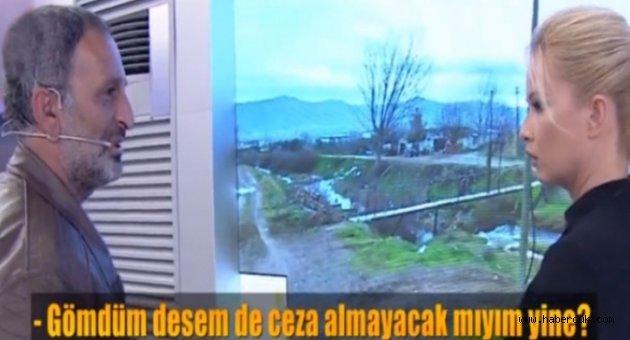 Türkiye canlı yayındaki şok itirafı konuşuyor!