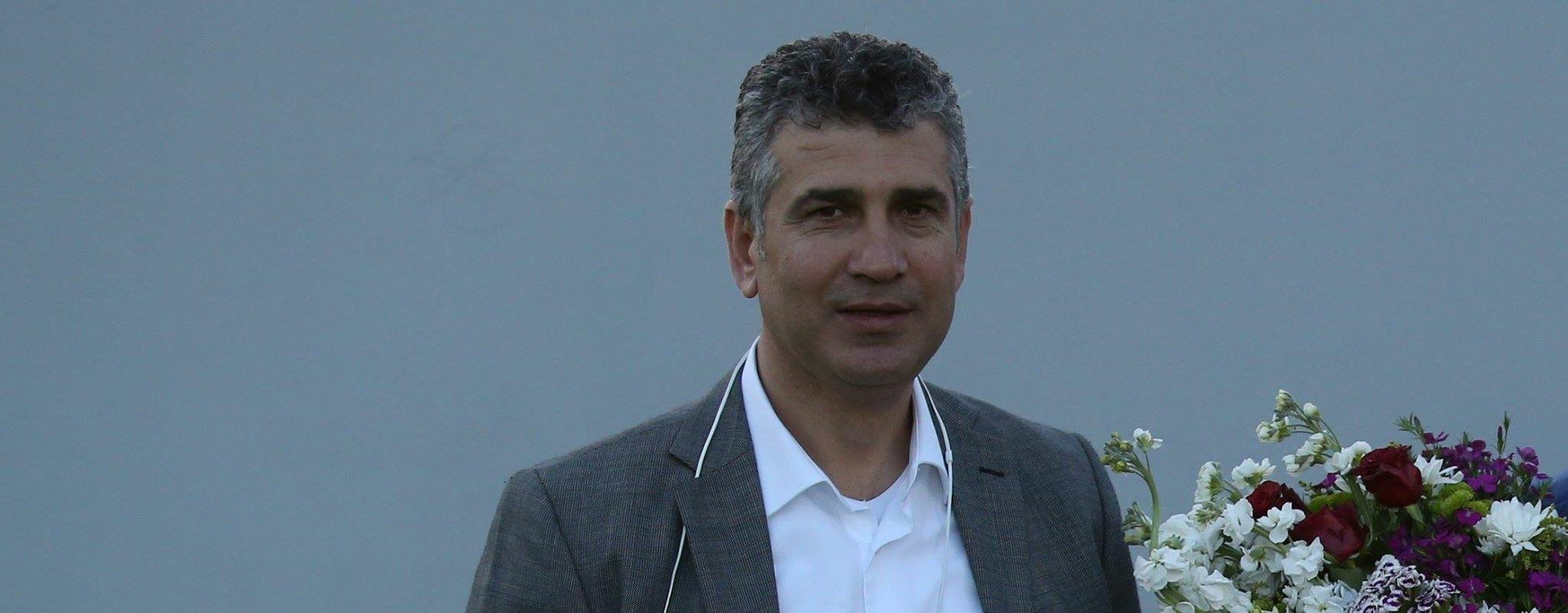 Destan yazıp Trabzonspor'dan istifa etti
