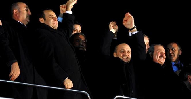 Erdoğan Bayraktar'ın ve diğerlerinin kaderi belli oluyor