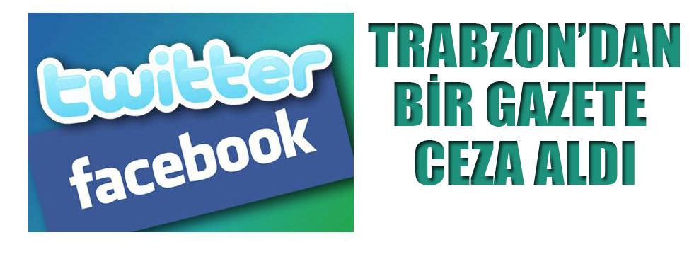 Facebook ve Twitter'da bunu yapanlar yandı!