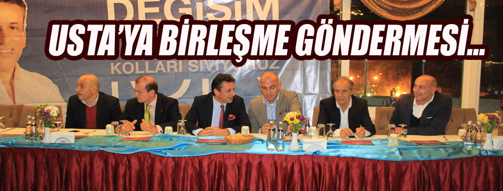 Hekimoğlu, İstanbul'u salladı