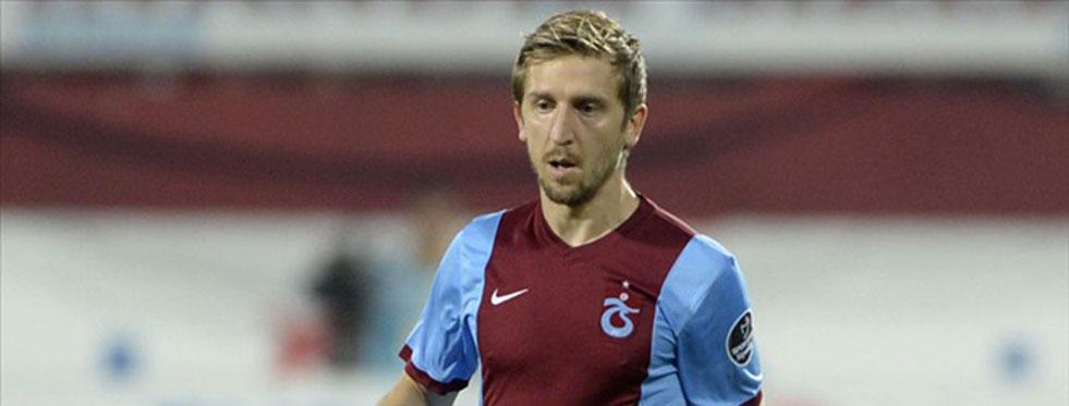 Marko Marin Trabzonspor'da kalacak mı? Açıkladı...