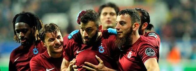 Mustafa Yumlu çok mutlu