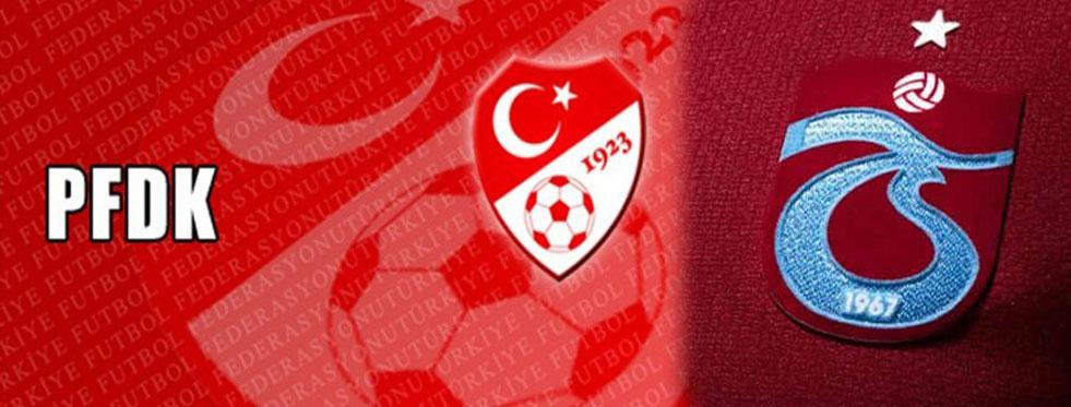 PFDK Konyaspor maçının faturasını kesti