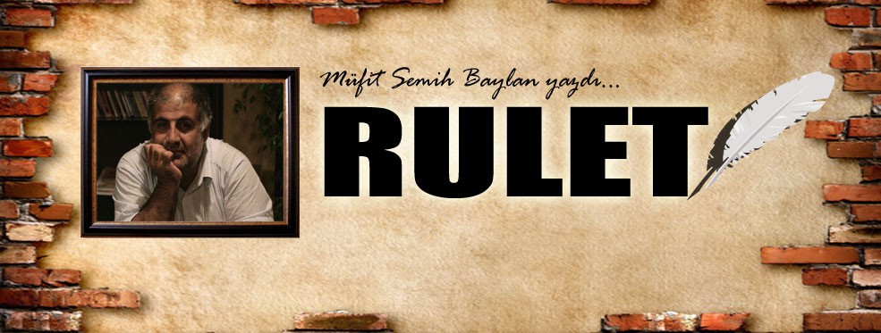 Rulet!