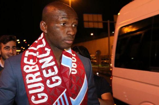 Stephane Mbia Trabzonspor'a İlaç Gibi Geldi