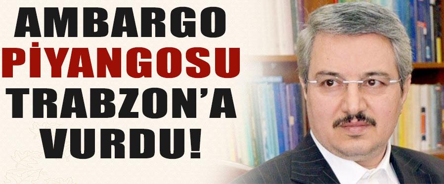 Trabzon-İran İlişkisinin Geleceği Parlak!