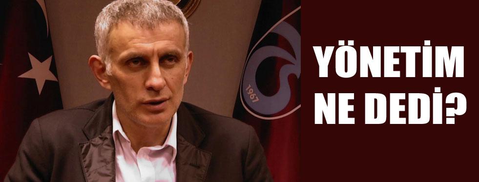 Trabzon'da kongre kararı çıktı mı?