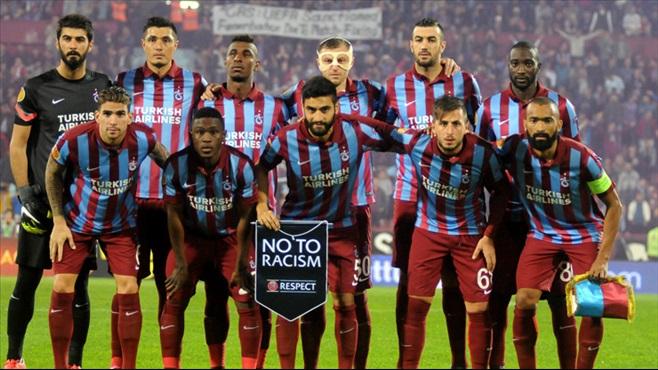 Trabzon'da öze dönüş lafta kaldı