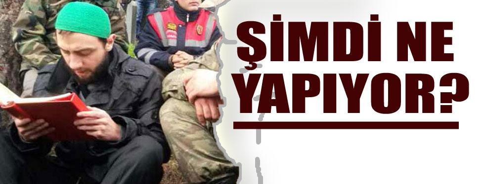Trabzon'da papazı öldüren Oğuzhan serbest