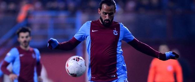 Trabzonspor'un 'dan kısa kısa