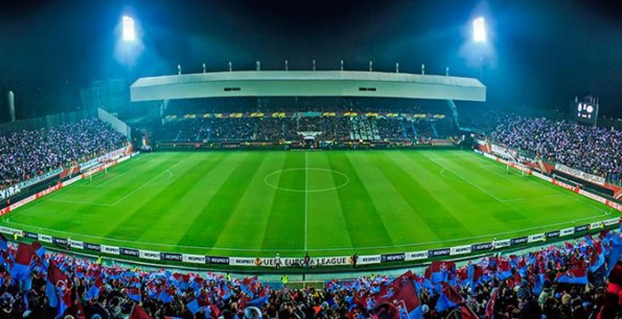 Trabzonspor Avni Aker'e veda organizasyonunu iptal etti