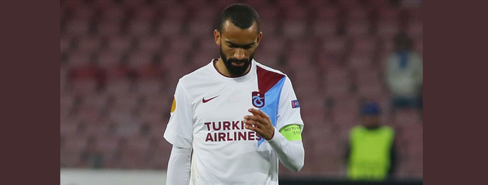 Trabzonspor, Bosingwa'nın ayrılmasını istemiyor