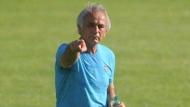 Trabzonspor, Halilhodzic ile İstikrar Sağlayamadı