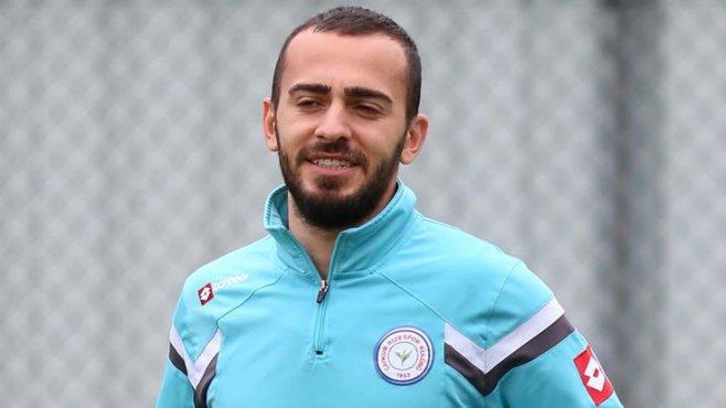 Trabzonspor'a Eren Albayrak şoku!