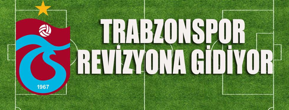 Trabzonspor'da 4 futbolcu satılıyor