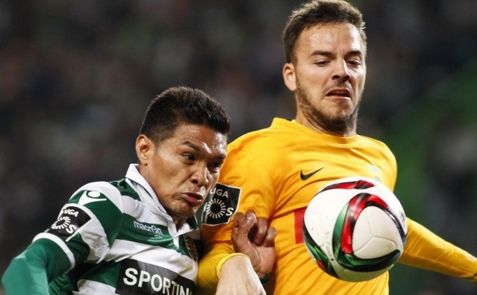 Trabzonspor'da yeni rota Fransız stoper