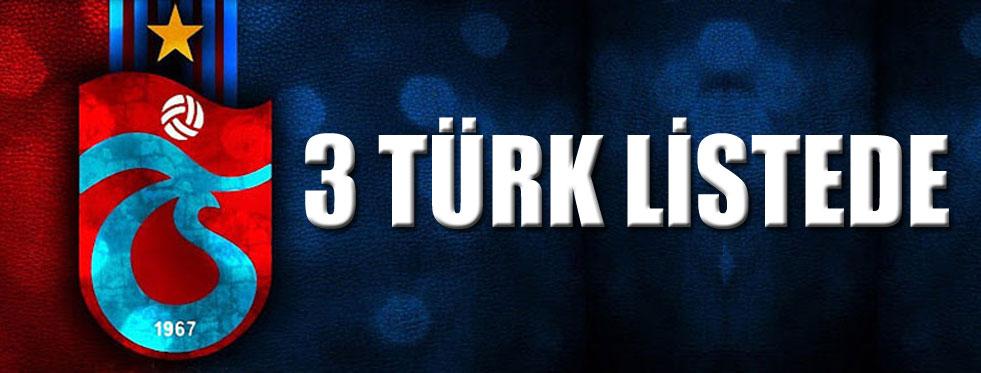 Trabzonspor'dan defansa takviye!