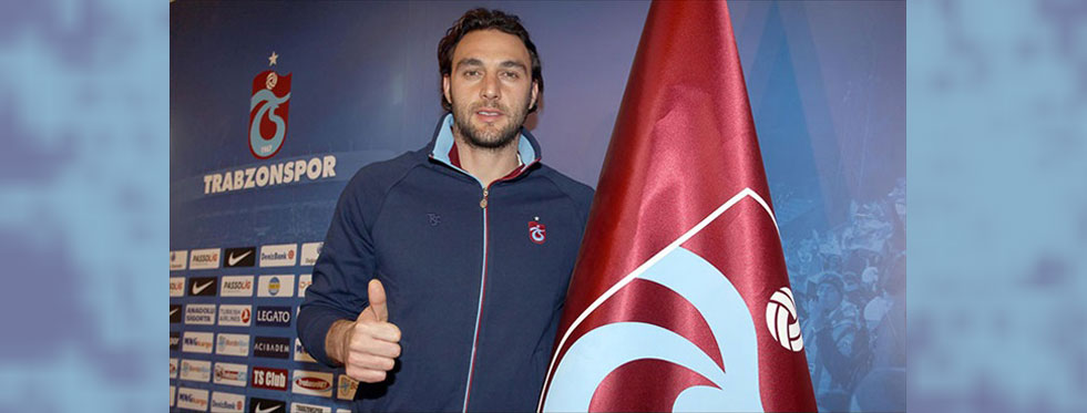 Trabzonspor'un bonservis operasyonu