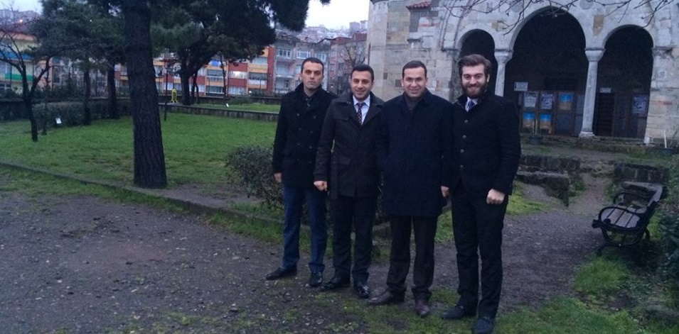 Trabzon'u turizm ile ayağa kaldıracağız
