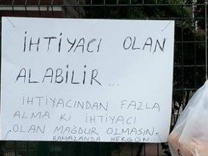 Trabzon'un Akçaabat İlçesi'nde Alkışlanacak Hareket