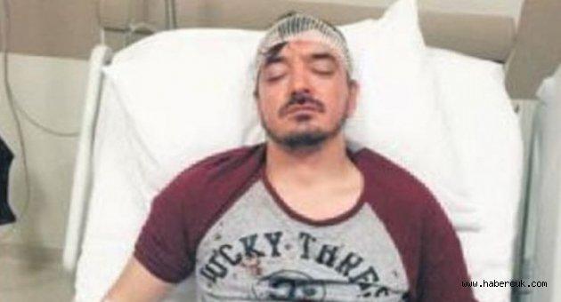 Ünlü Sanatçı Orhan Ölmez, Komşuları Tarafından Bıçaklandı