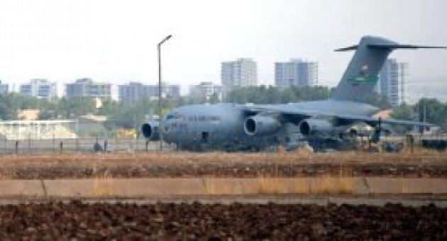 Üst Düzey Askeri Yetkili: Rusya ABD'ye Diyarbakır Misillemesi Yapıyor