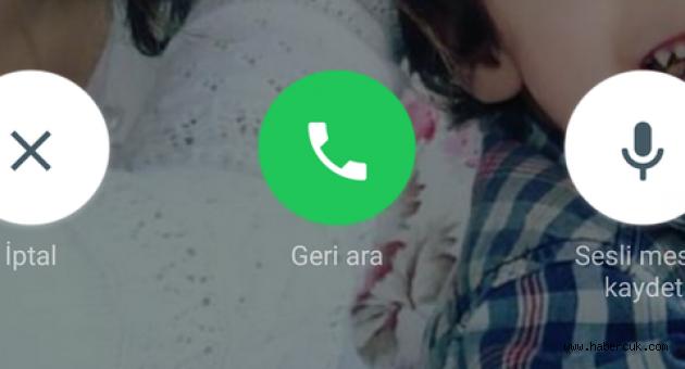 Whatsapp'a yeni dönem