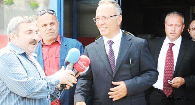 Yaşar Aşçıoğlu Demirören'in listesinde