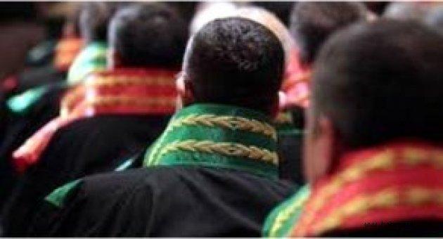 Yüksek Yargı Düzenlemesi Genel Kurul'da Kabul Edildi