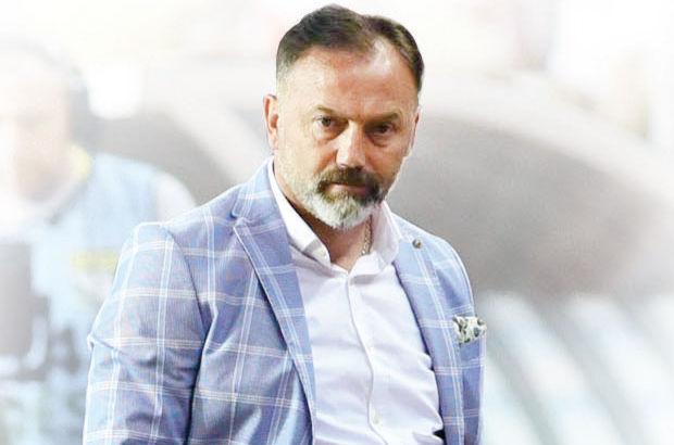 Trabzonspor'da güzel ceket kavgası