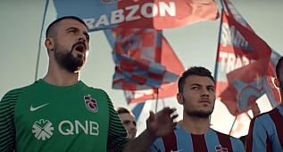 Trabzonspor'a QNB'den reklam filmi