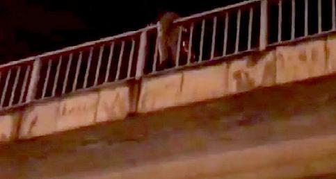 Yeni yılın ilk gecesi Trabzon'da intihar