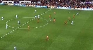 Kucka'dan inanılmaz gol