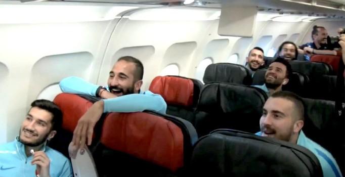 Türk Hava Yolları'ndan anneler gününe özel klip