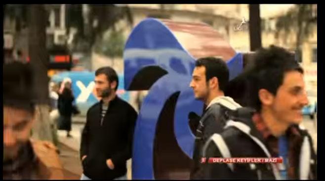 Trabzon ve Trabzonspor'u en iyi anlatan bir video