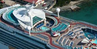 Trabzon'a dev gemi otel projesi örneği